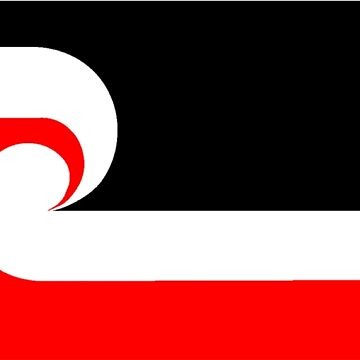 Maori Flag by sweetsixty
