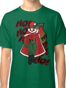 Super Santa Classic T-Shirt