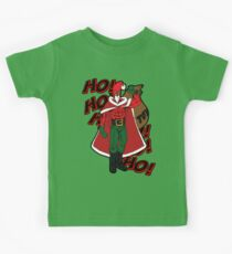 Super Santa Kids Clothes