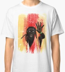 Lion of Gomis - tee Classic T-Shirt