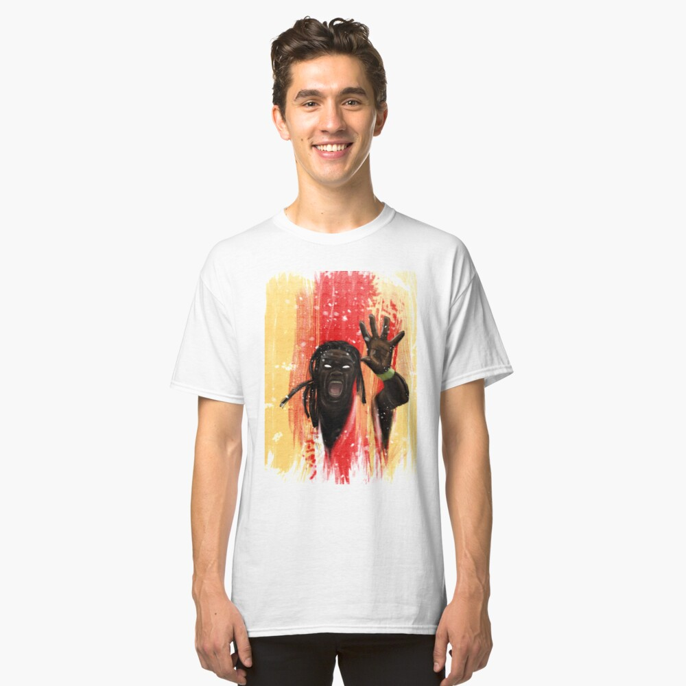 Lion of Gomis - tee Classic T-Shirt