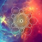 Sacred Geometry I by FutureThinkers
