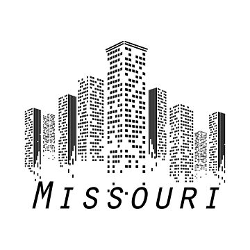 Missouri for Men Women and Kids by miracletee