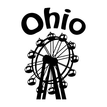 Ohio for Men Women and Kids by miracletee