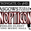 Glasgow world famed  by BritPanopticon