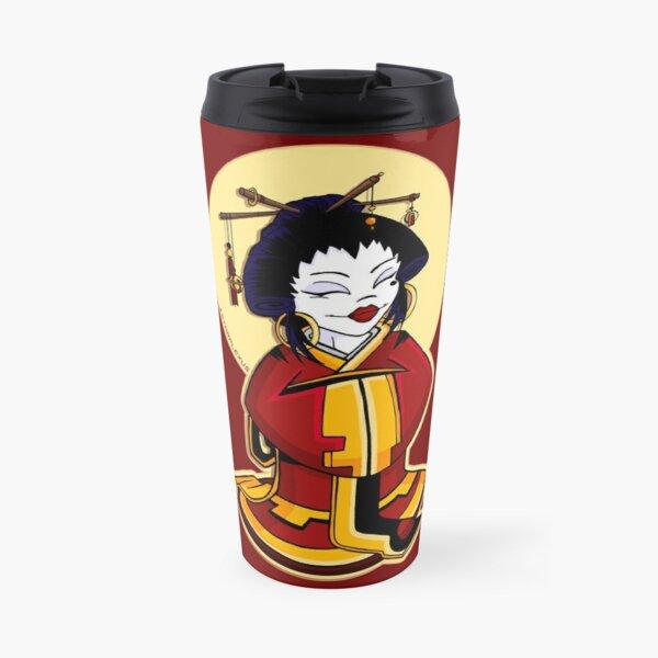 Little Geisha Travel Mug