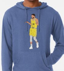 Steph Curry Shrug Lightweight Hoodie