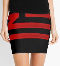 ZHU Mini Skirt