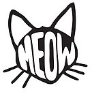 Meow Cat by denisecolgs