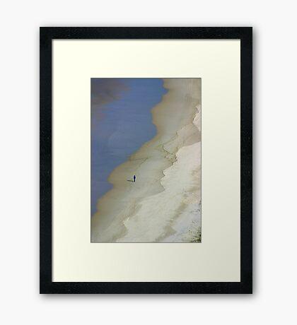 tallows Framed Print