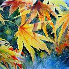 Autumn Gold by Ruth S Harris