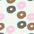 Assorted Donuts by southerlydesign