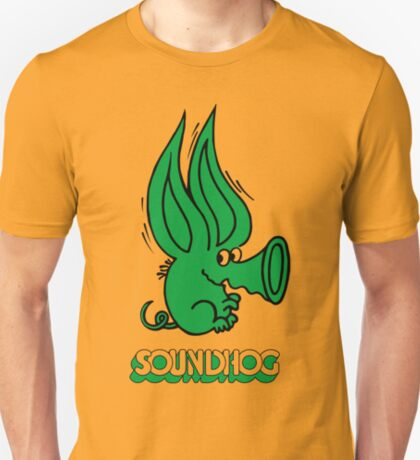 Soundhog T-Shirt