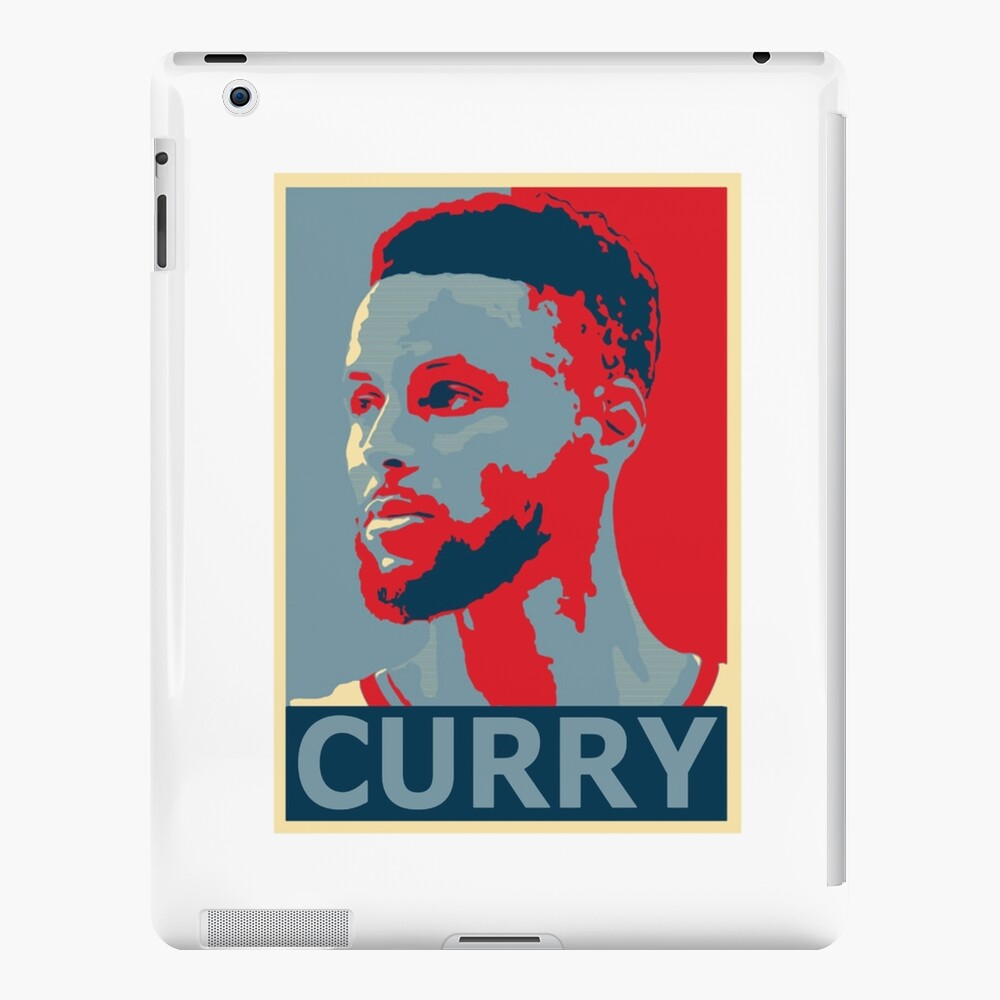 stephen curry  iPad Case & Skin