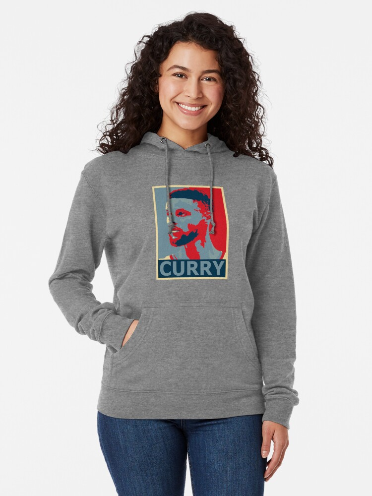 Alternate view of stephen curry  Lightweight Hoodie