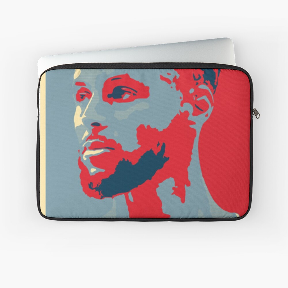 stephen curry  Laptop Sleeve