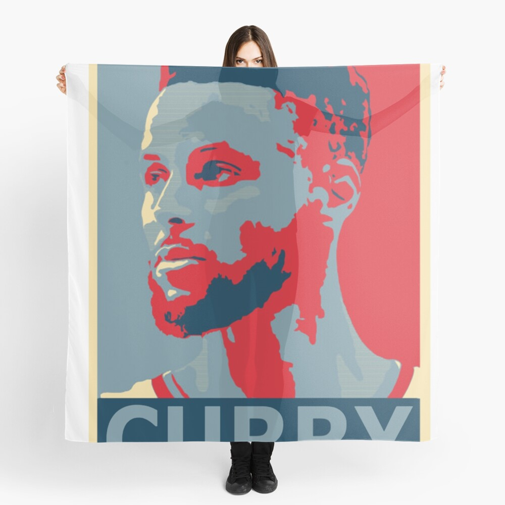 stephen curry  Scarf