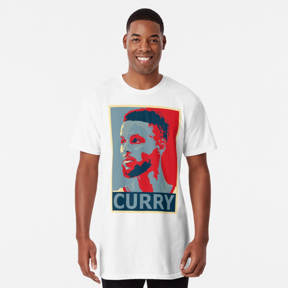 stephen curry  Long T-Shirt