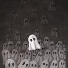 ghosts by J sora