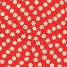 Christmas Snowflakes by fimbisdesigns