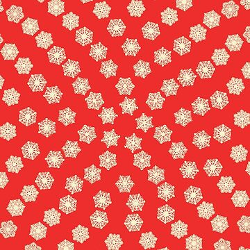 Christmas Snowflakes by fimbisdesigns