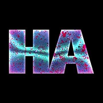 Ha Ha Ha Joker Laugh by rott515