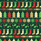 Classic Christmas by fimbisdesigns