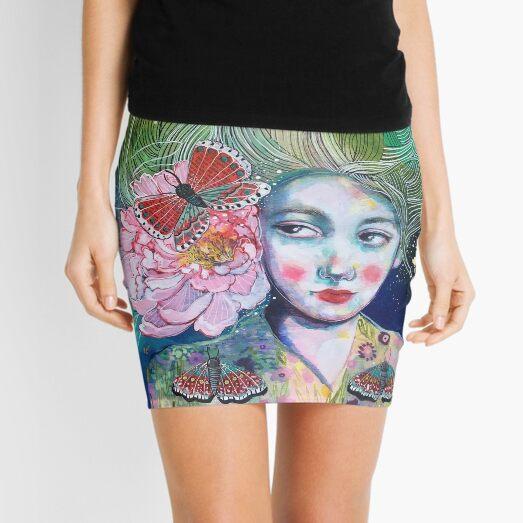 Summer Days Mini Skirt