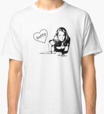 With Love, Buffy Classic T-Shirt
