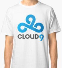 Cloud9 Blue Classic T-Shirt