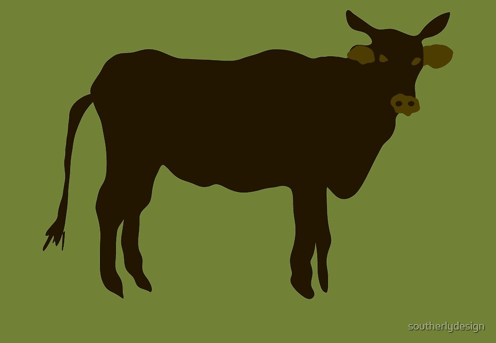 Cattle by southerlydesign