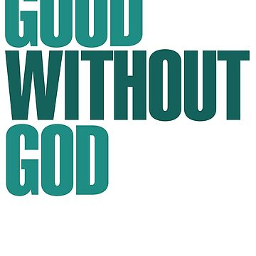 God without God by Boogiemonst