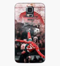 Illustration Antoine Salto Case/Skin for Samsung Galaxy
