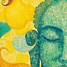 Bodhi by Yuliya Glavnaya