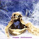 Happy Halloween ...... by lynn carter