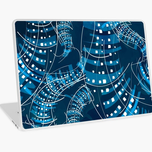 Whale sharks Laptop Folie