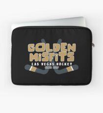 Vegas Golden Knights (Golden Misfits Kids) Laptop Sleeve