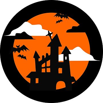 Picto Halloween - Night by PictoYou