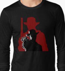 Red Dead Redemption 2 (ARTHUR MORGAN) - Unisexe T-shirt manches longues