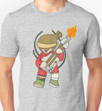The Doof Warrior Unisex T-Shirt