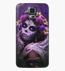 Dia De Los Muertos Case/Skin for Samsung Galaxy