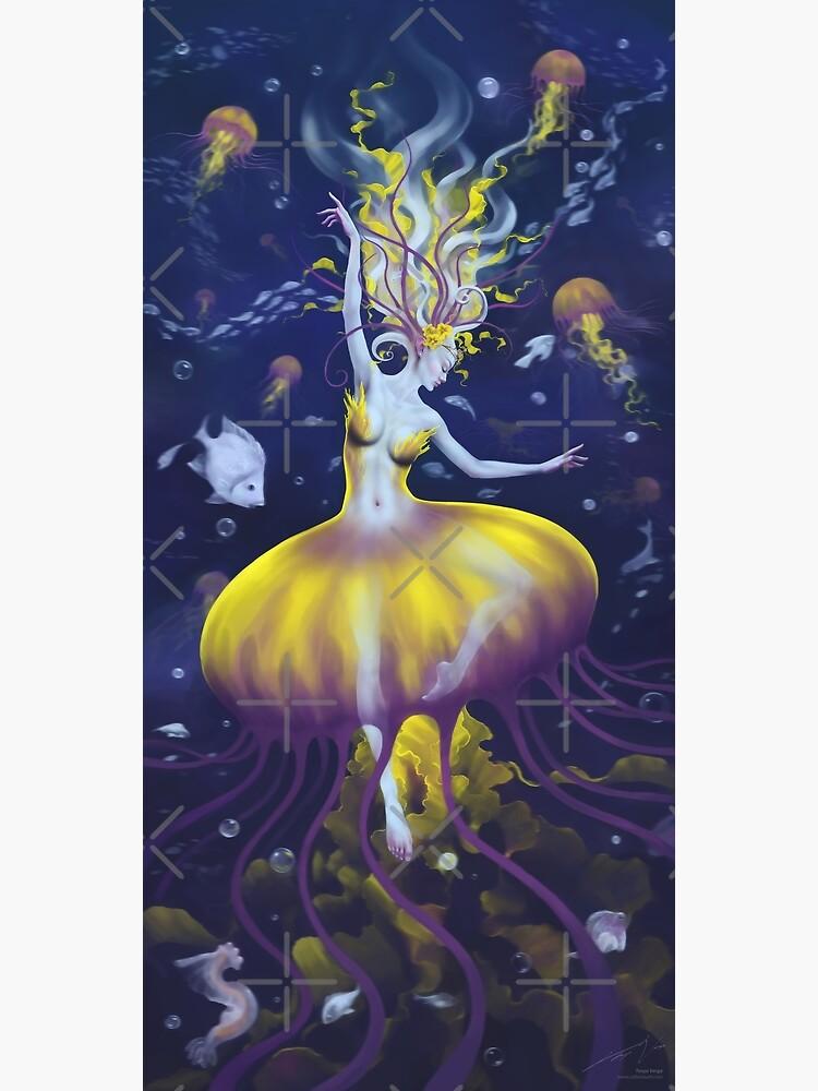 Sea Dancer by Cellesria