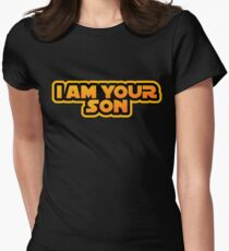 I am your family, I am your son Women's Fitted T-Shirt