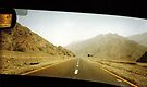 Road to Dahab by colourfreestyle