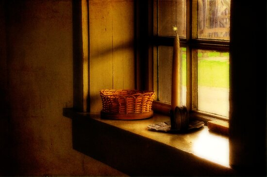 A Light In The Window by Lois  Bryan