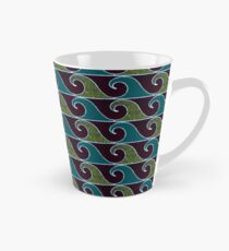 Primitif 133 by Hypersphere Tall Mug
