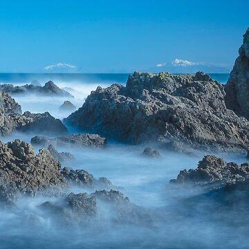 Wellington South Coast by baji