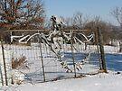 Winter Wonderland by Carla Wick/Jandelle Petters