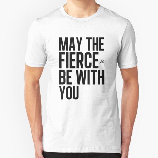 Fierce Slim Fit T-Shirt