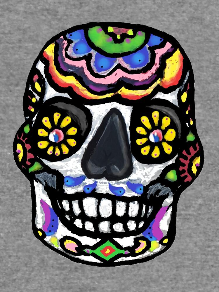 Sugar Skull by Creatividad